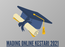 Mading Online Edisi 22 Februari 2021