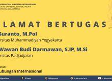 Assesment Lapangan Akreditasi H.I (28 - 29 Sep 2020)